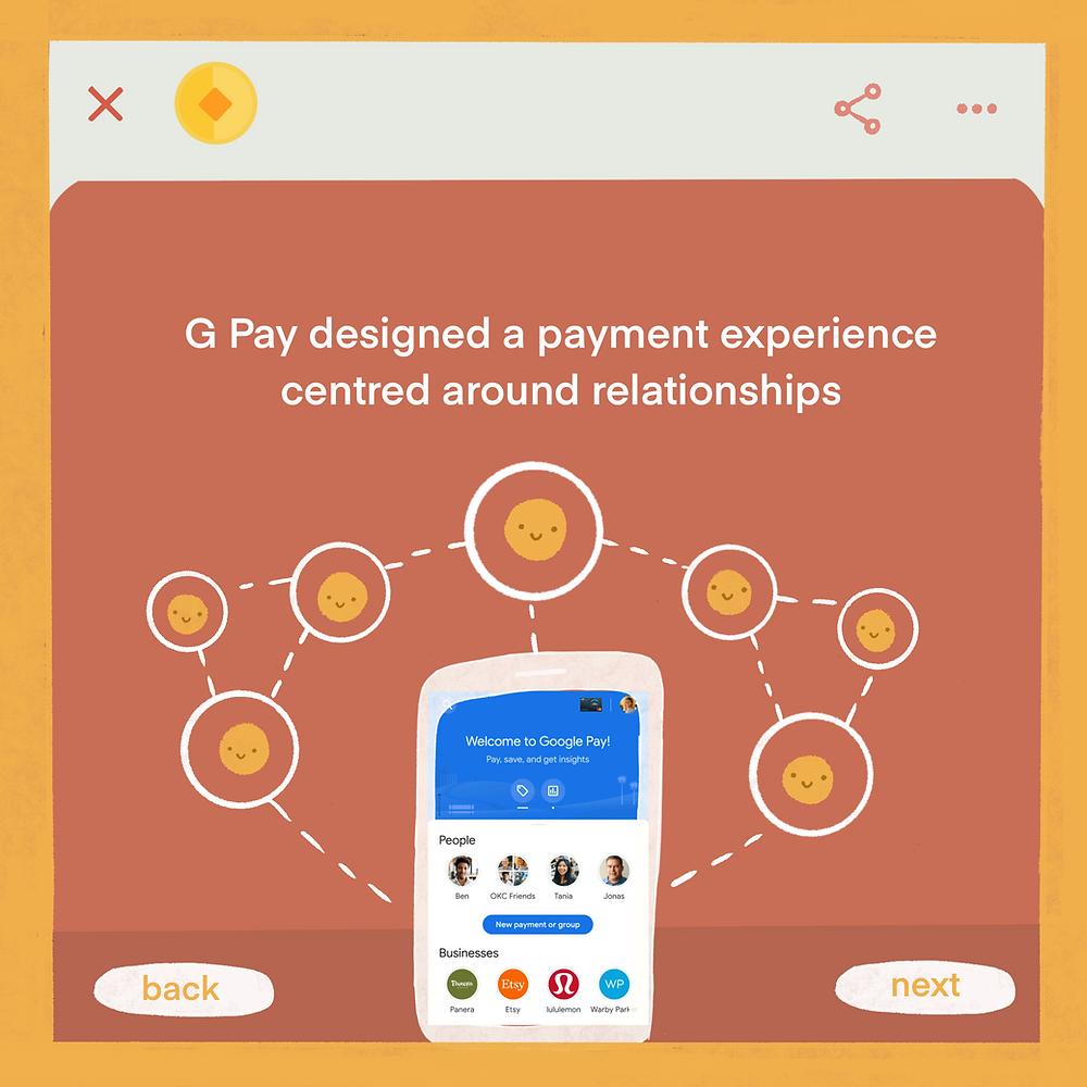 Google Pay Huat Pals Strategy