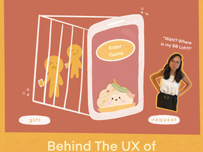 Campaign Insights | Where is my BB (Loh)? Behind the UX of Google Pay's Huat Pals