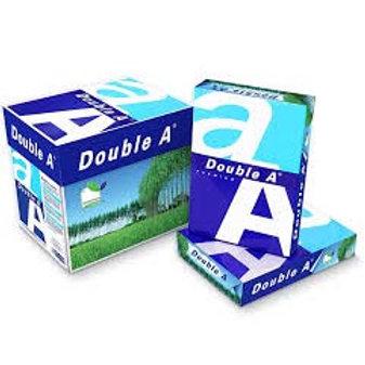 ورق تصوير Double A