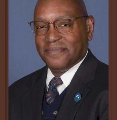 Memorial Service for ELCA Vice President Bill Horne