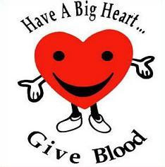 Bloodmobile at Grace