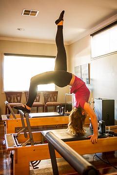 Daniela Ismerio, Pilates Instructor, Pulse, Red Hill, Brisbane, Physiotherapist