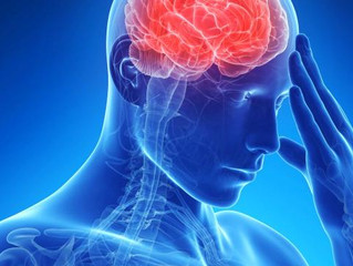 Headaches and Migraines - Pulse Physiotherapy and Pilates