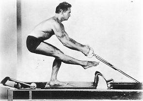 Genuine Pilates Stott Method Joseph Pilates Australia Brisbane Red Hill Paddington Ashgrove clinical pilates