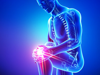 Knee Pain - Pulse Physiotherapy and Pilates