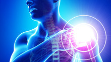 Shoulder Pain - Pulse Physiotherapy and Pilates