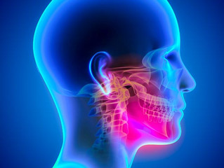 Jaw Pain - Pulse Physiotherapy and Pilates