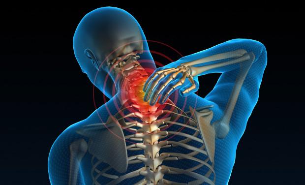 Neck Pain has solution