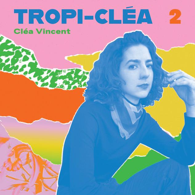 EP tropi cléa 2 (2020)