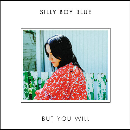 """""""but you will"""" ep (2018)"""