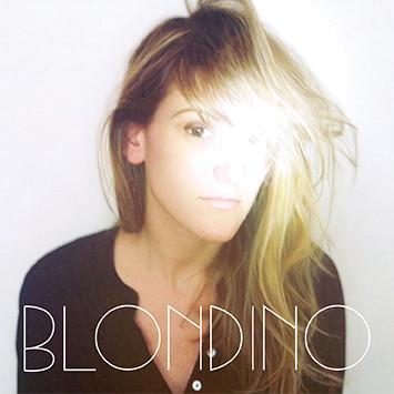 """""""blondino"""" EP (2016)"""