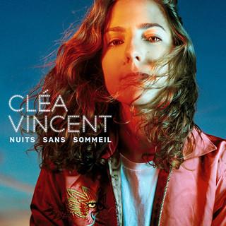 """""""nuits sans sommeil"""" LP (2019)"""