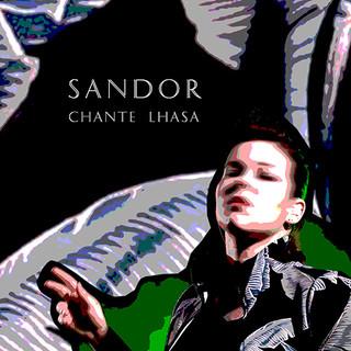 """""""sandor chante lhasa"""" ep (2018)"""