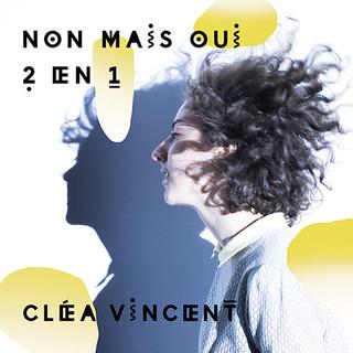 """""""non mais oui 2 en 1"""" LP (2016)"""
