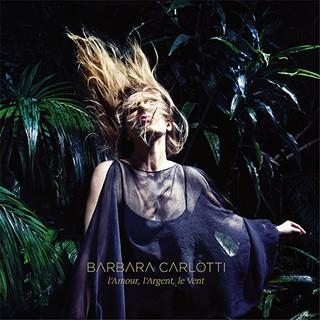 """""""l'amour, l'argent, le vent"""" LP (2012)"""
