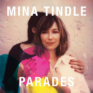 """""""parades"""" LP (2014)"""