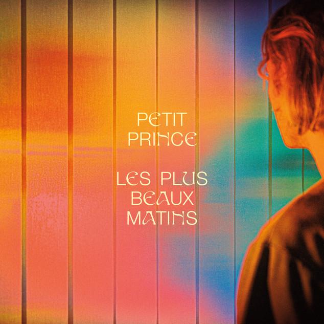 """lp """"les plus beaux matins"""" (2020)"""