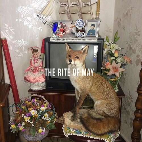 """""""the rite of may"""" ep (2018)"""