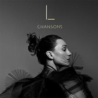 """chansons"" LP (2018)"