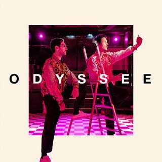 "EP ""odyssée"" (2020)"