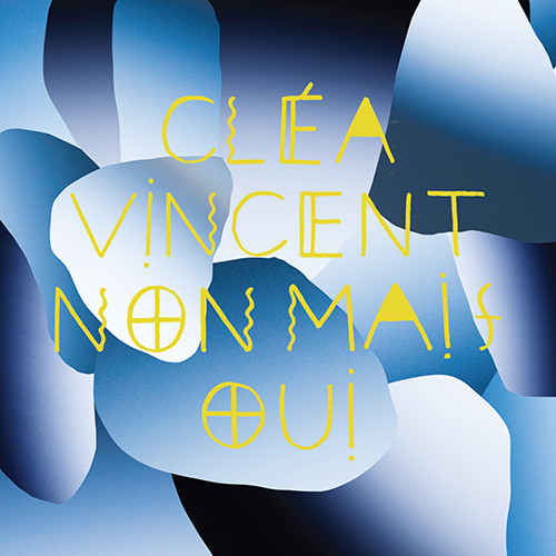 non mais oui vol.1 EP (2014)