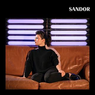 """""""sandor"""" LP (2019)"""