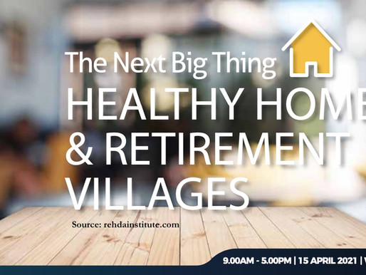 The half way through of Retirement Village: The developmental challenges ahead and meeting demand