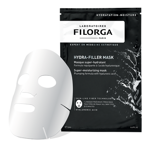 Hydra Filler Mask 12 Pzs