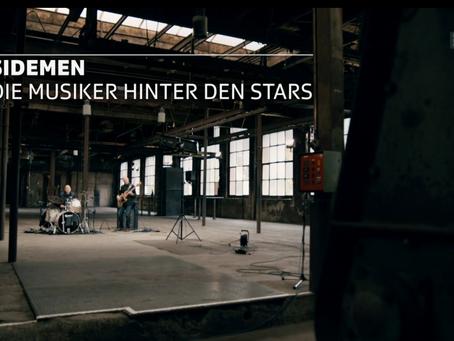Sidemen-Die Musiker hinter den Stars