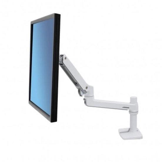 Ergotron LX Desk Mount LCD Arm, White