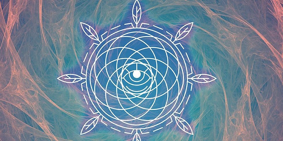 Transcendence Sound Journey