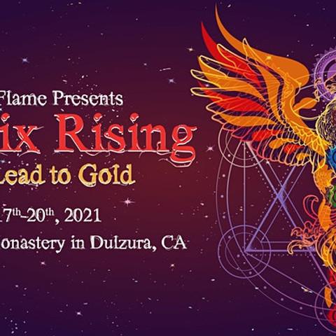 Phoenix Rising 2021