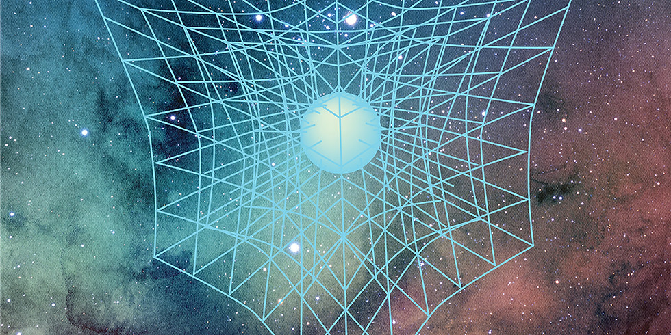 Entanglement Sound Journey
