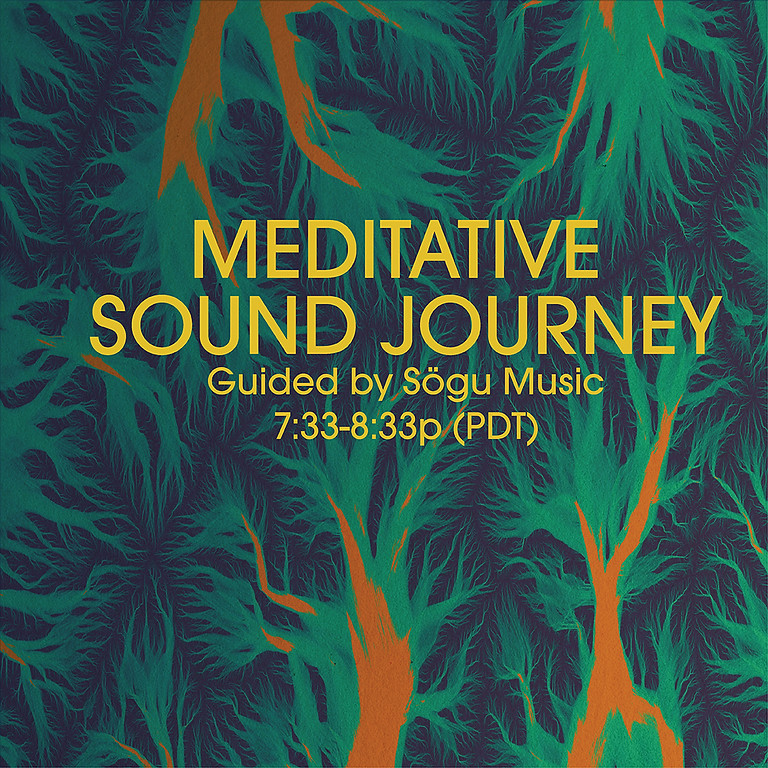 Meditative Sound Journey