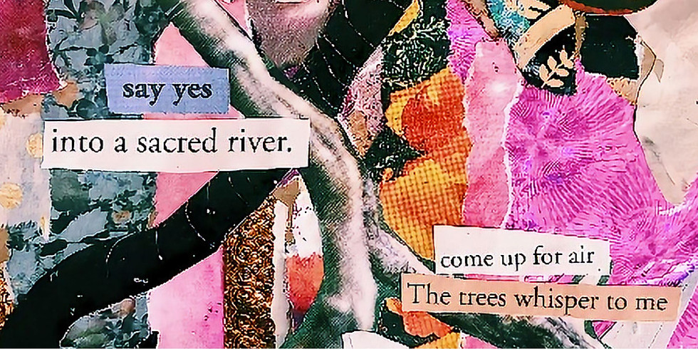 New Moon Vision Board Party June 10th