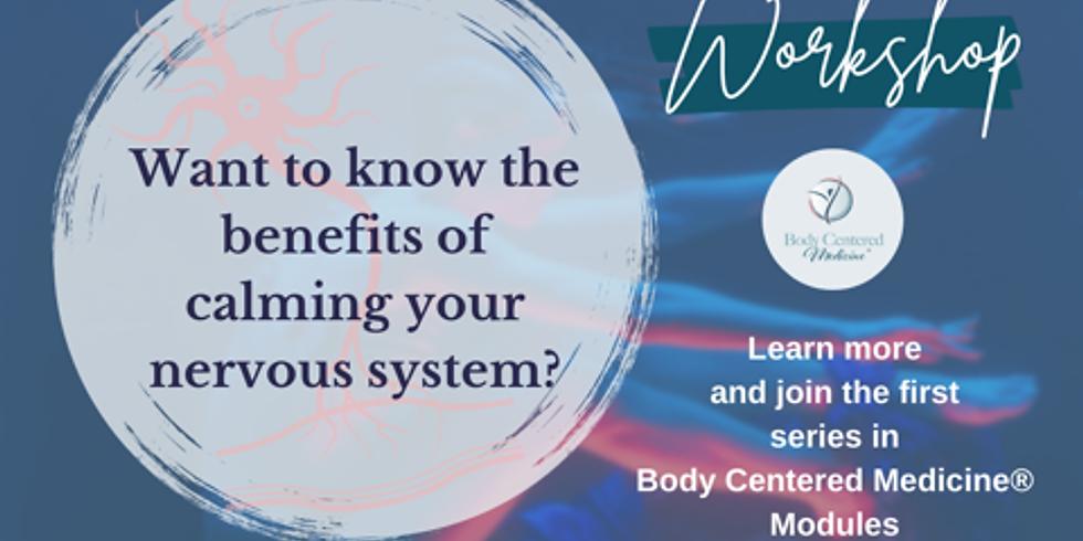 Fundamentals of Body Centered Medicine® Module 1 Workshop