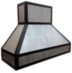 Zinc Hood CK Metalcraft