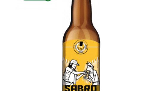 O'clock Brewing SABRO