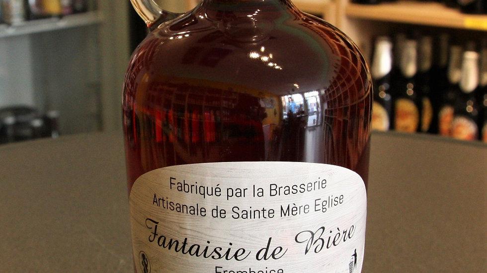 """""""SME"""" Fantaisie de bière FRAISE/MENTHE"""