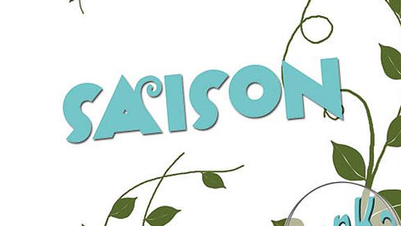 """Granka """"SAISON"""""""