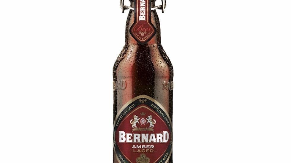 BERNARD Amber Lager