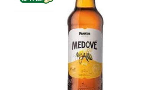 Primator MEDOVÉ