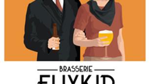 """Brasserie ELIXKIR """"TRIPLE"""""""