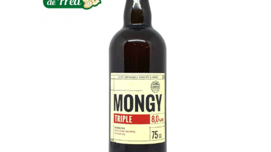 Cambier MONGY TRIPLE