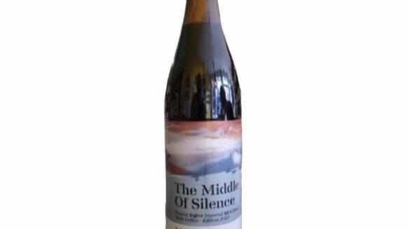 The Middle Of Silence MALTGARDEN
