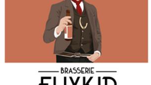 "Brasserie ELIXKIR ""CHIPOTLES PORTER"""