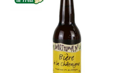 Northmaen BIÈRE À LA CHÂTAIGNE