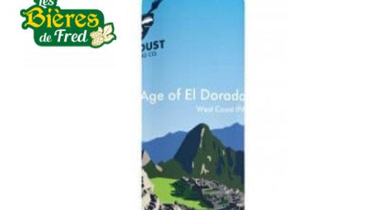 Chroust AGE OF EL DORADO