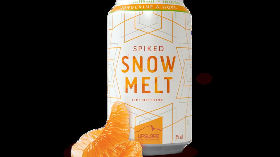 SNOWMELT mandarine & houblon