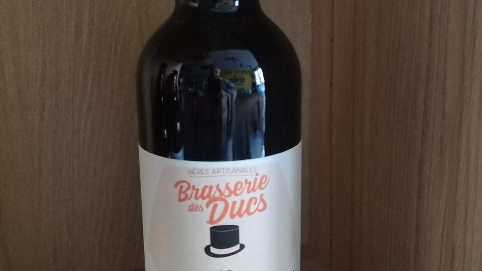 """Brasserie des Ducs """"ROUSSE"""""""